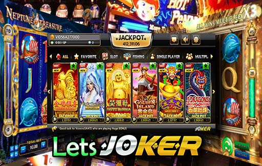 Alternatif Login Joker123 Main Game Slot Tanpa Aplikasi